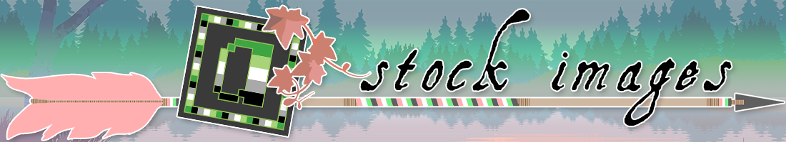 Banner Link: Aro Arrows Stock Images